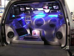 car audio basics to upgrading and optimizing your sound system