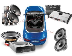 car audio basics