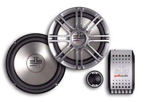"Polk db6501 6.5"" component car audio speakers"