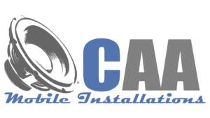 CAA Mobile Car Stereo Installations Logo